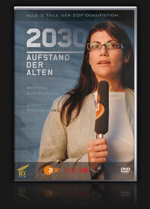 2030 – Aufstand der Alten