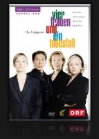 Vier Frauen und ein Todesfall – Staffel 1