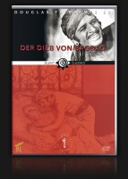 Douglas Fairbanks Collection – Vol. 1 – Der Dieb von Bagdad