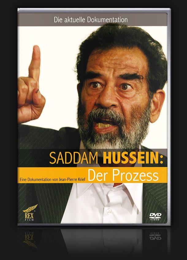 Hussein Khavari Prozess