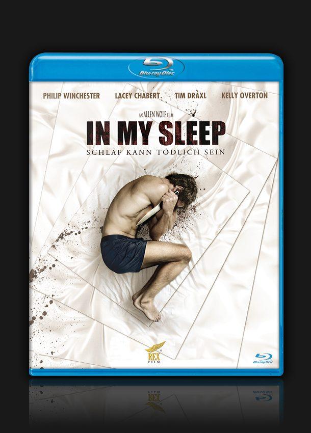 In My Sleep – Schlaf kann tödlich sein