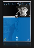 Buster Keaton Vol. 2
