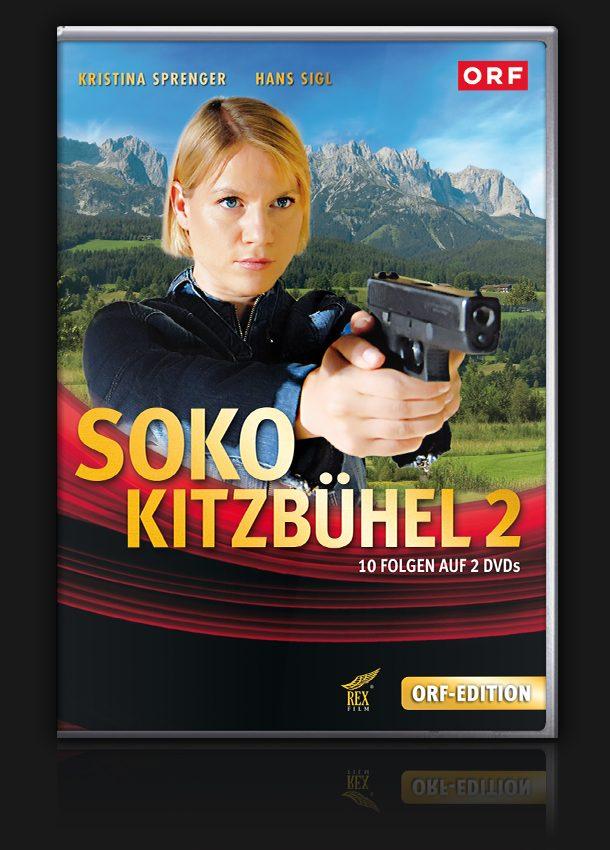 SOKO Kitzbühel – Vol. 2