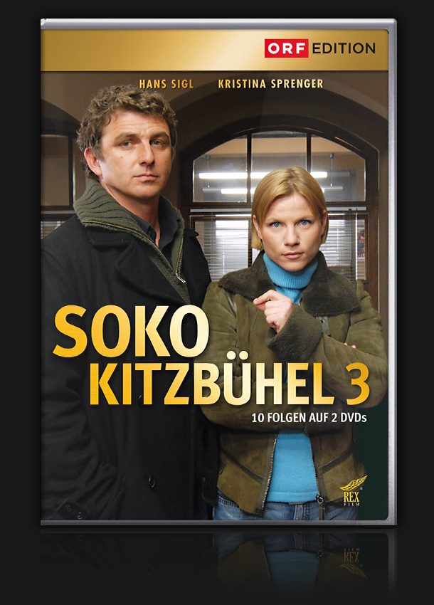 SOKO Kitzbühel – Vol. 3