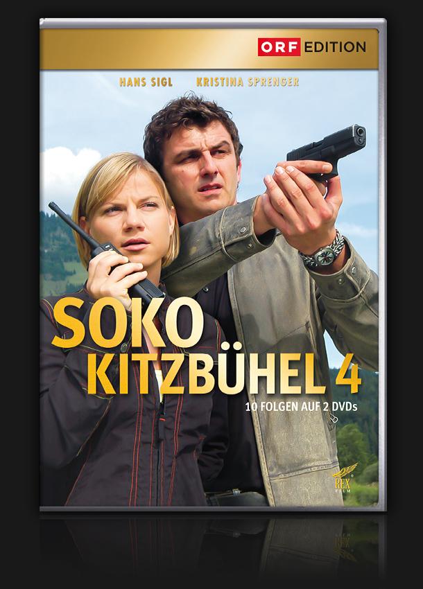 SOKO Kitzbühel – Vol. 4