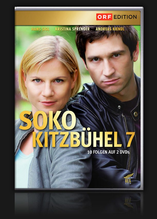 SOKO Kitzbühel – Vol. 7
