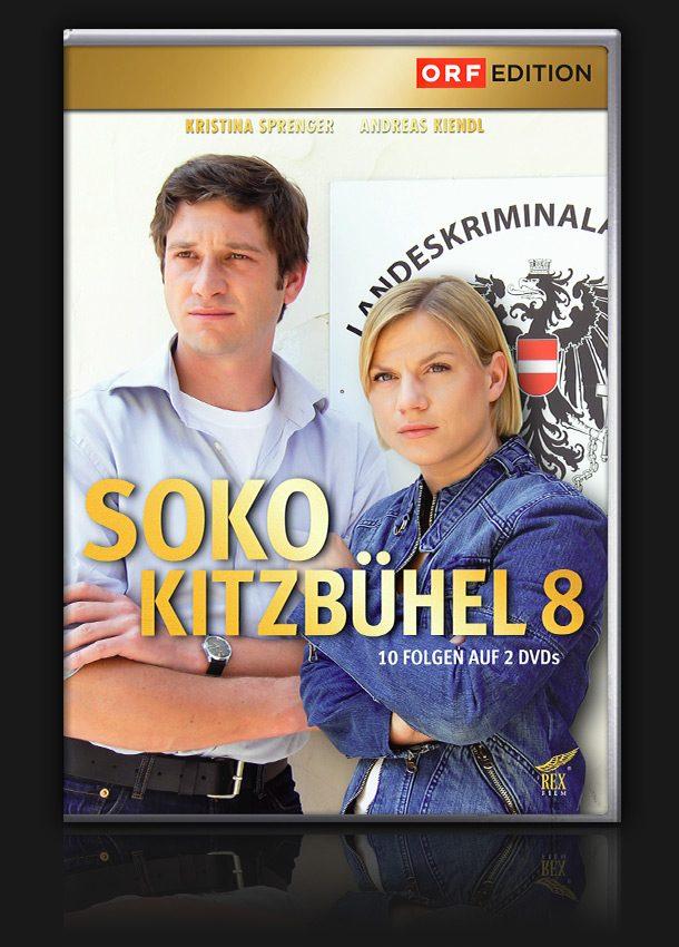 SOKO Kitzbühel – Vol. 8