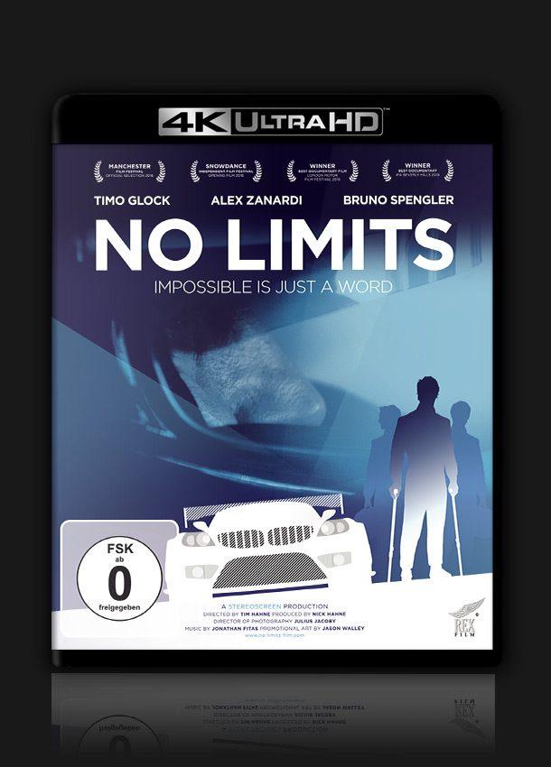 No Limits – Ultra HD