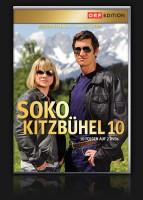 SOKO Kitzbühel – Vol. 10
