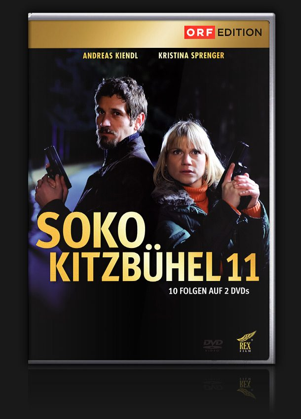SOKO Kitzbühel – Vol. 11