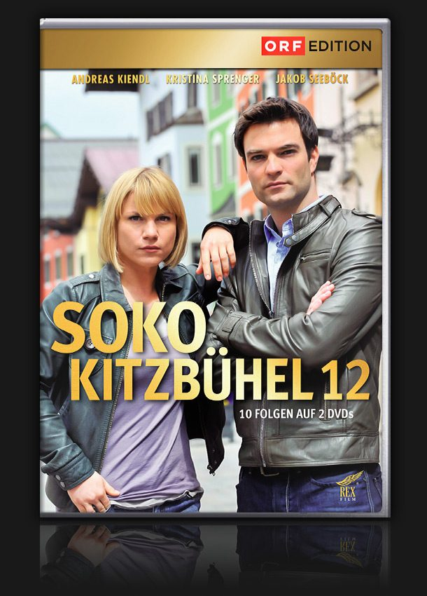 SOKO Kitzbühel – Vol. 12