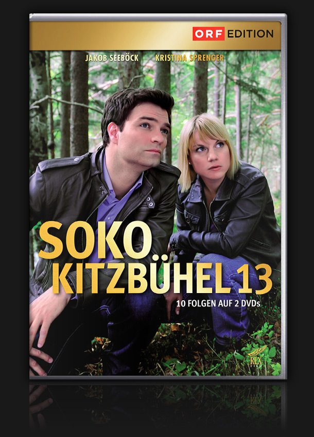 SOKO Kitzbühel – Vol. 13
