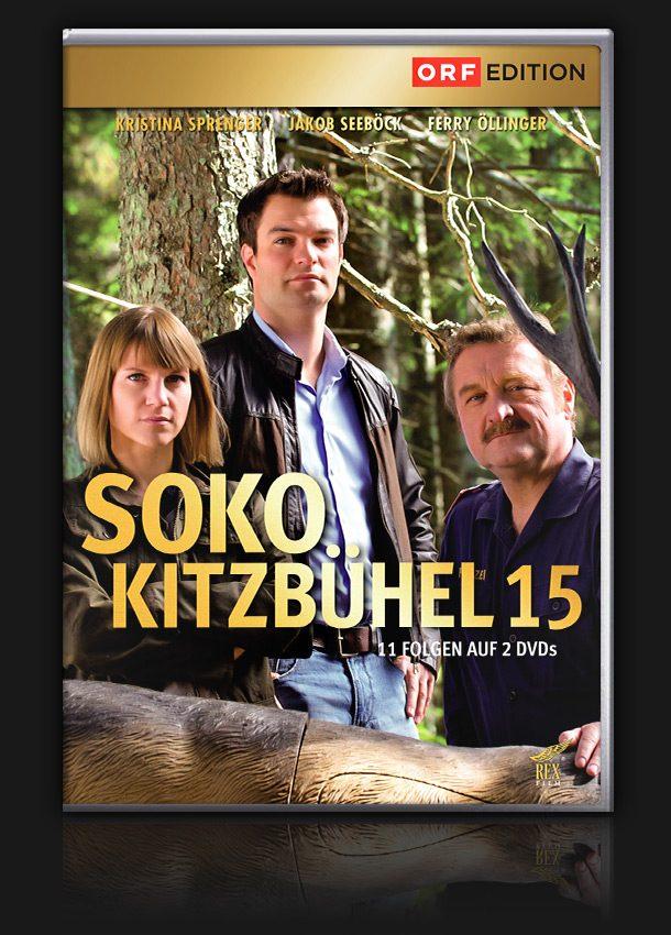 SOKO Kitzbühel – Vol. 15