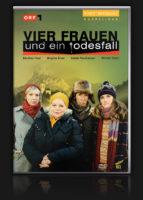 Vier Frauen und ein Todesfall – Staffel 8
